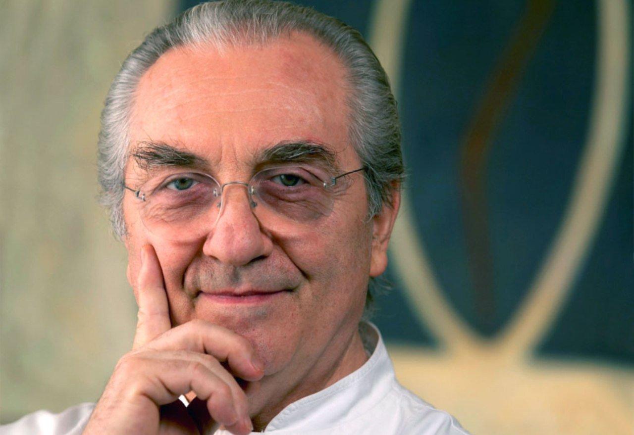 Addio a Gualtiero Marchesi, anticipatore della nuova cucina