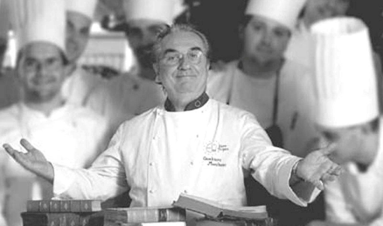 nuova cucina italiana