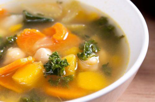 zuppa della nonna