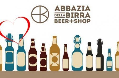 abbazia della birra logo