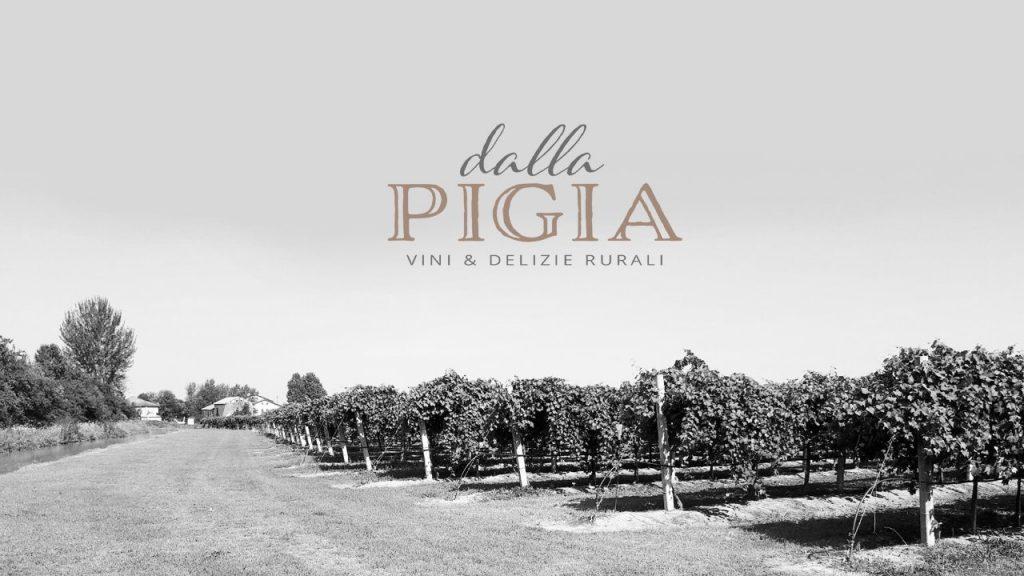 logo Dalla Pigia