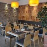 La Cucina del Chicco di Grano, il ristorante che vi seduce
