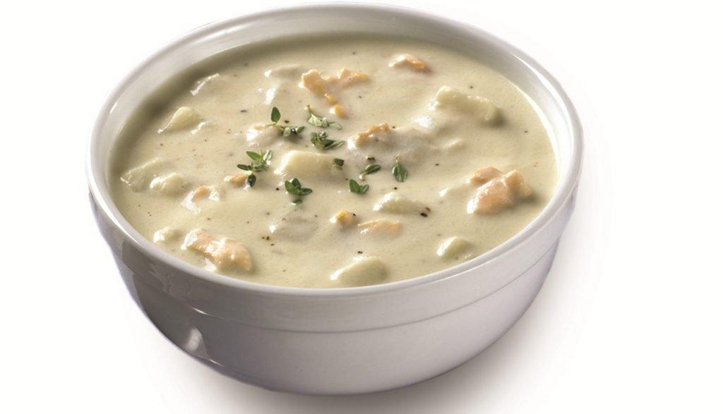 vellutata di verdure zuppa della nonna