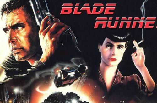 Blade runner Lovotica sexy robot