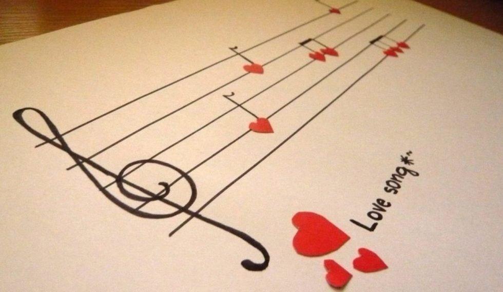 10 canzoni romantiche per grandi seduttori