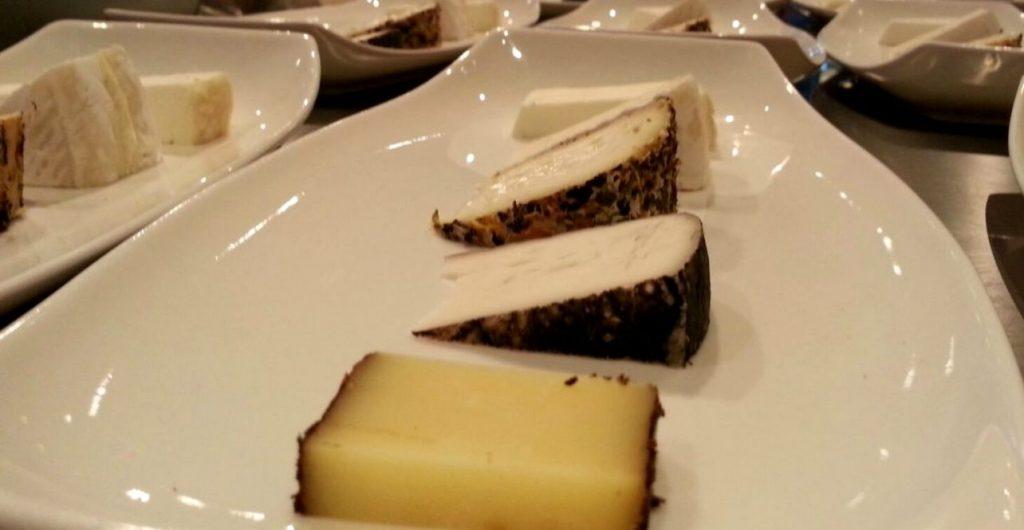 dal marcante verticali di formaggio