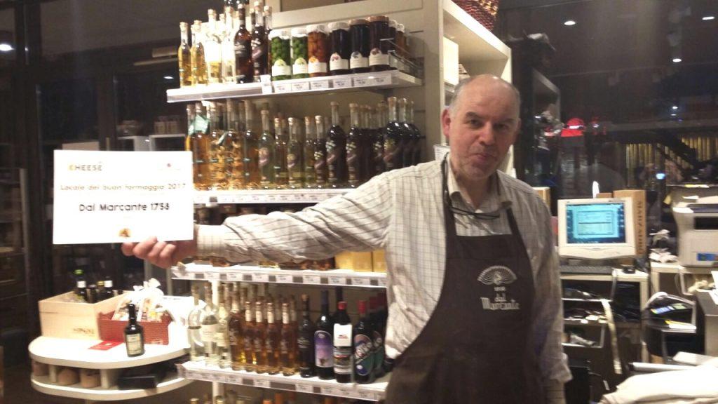 Paolo il Marcante negozio consigliato
