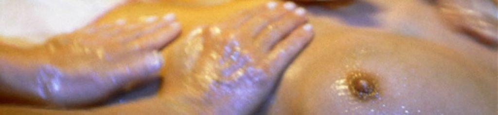 massaggi per la bellezza della pelle