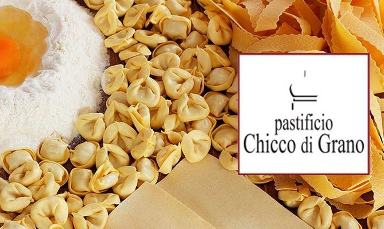 Chicco di Grano - Pasta e delizie in centro a Trento