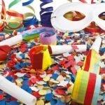 Carnevale da festa popolare a ottimo Business