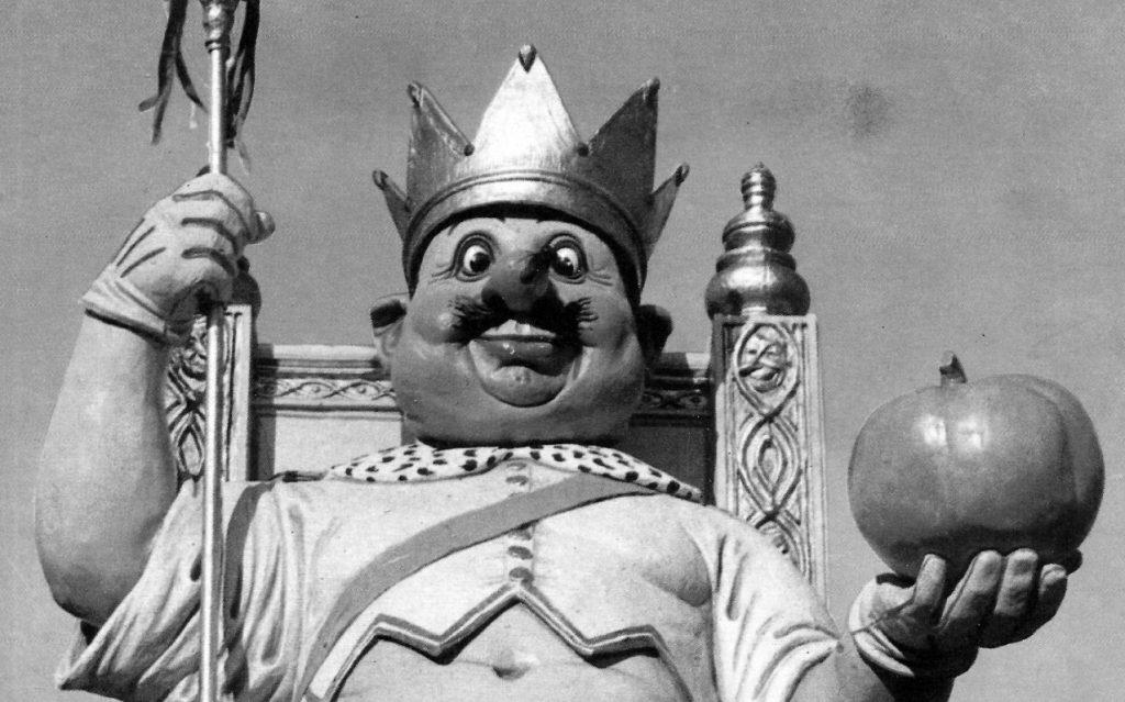 re Carnevale Viareggio