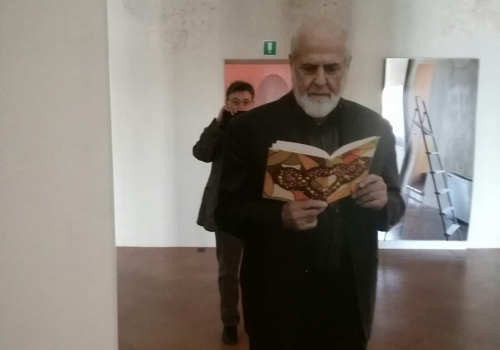 L'arte della trasformazione a Mantova con Pistoletto