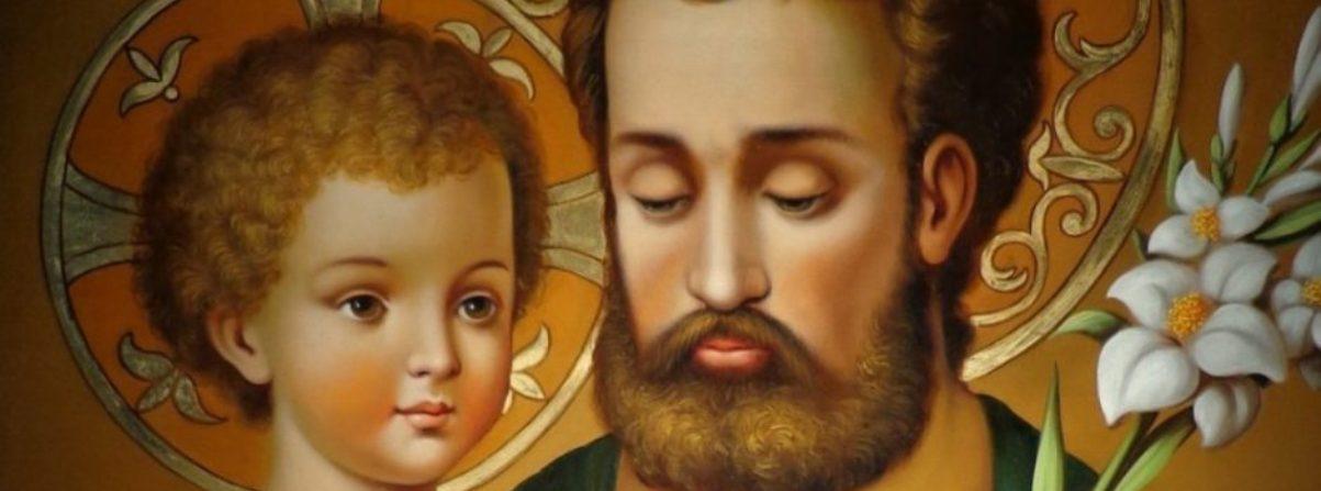 s Giuseppe custode del bambinello