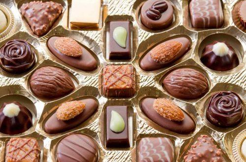Com'è cambiato il Cioccolato. Da fava a leccornia.