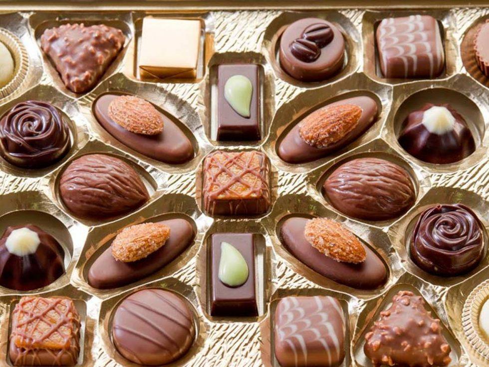 com'è cambiato il cioccolato