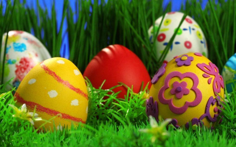Pasqua divertente e intelligente