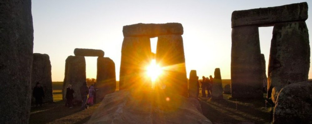 equinozio a stonehenge
