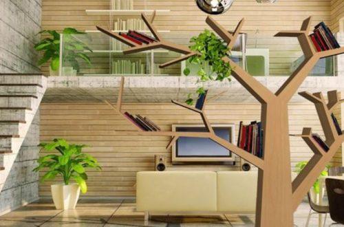 booktree, libreria ad albero