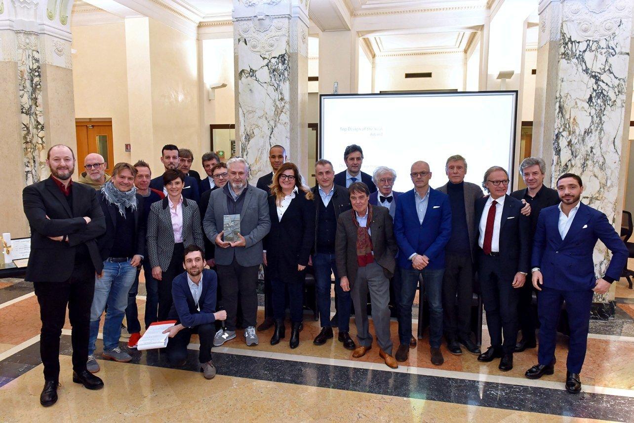 GranDesignEtico International Award