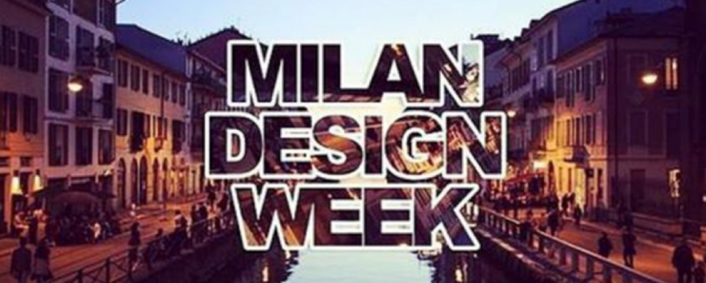 milano design week logo