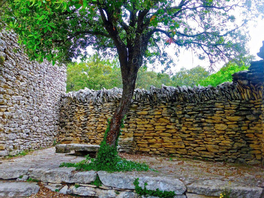 giardino di meditazione