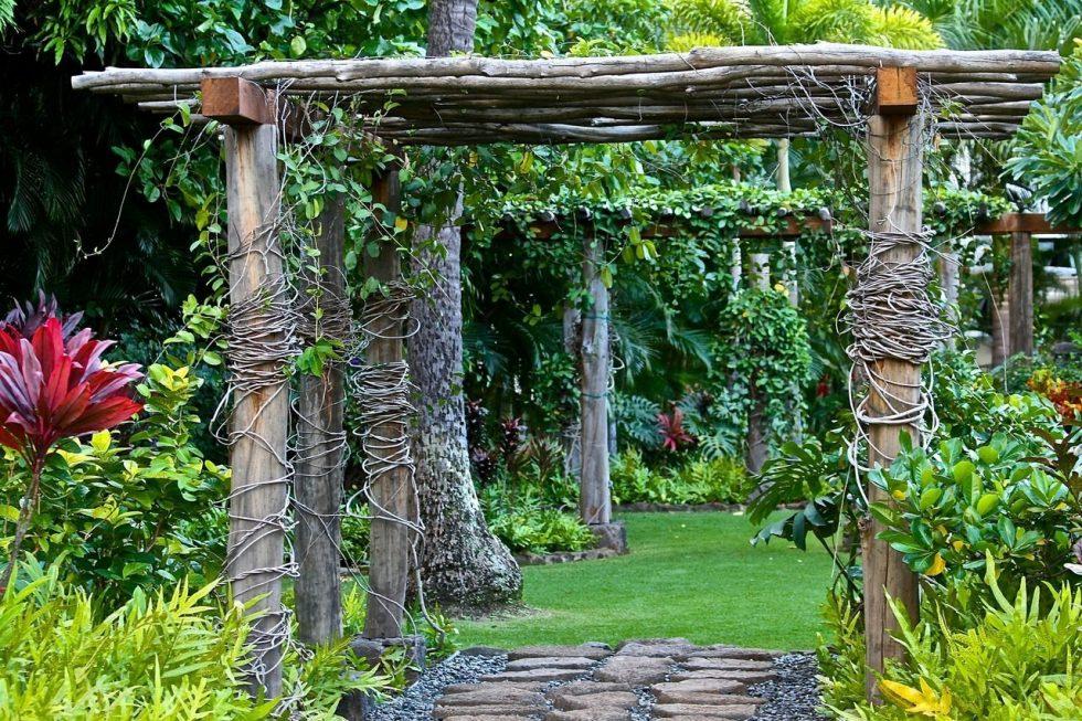 Giardino oasi o stress?