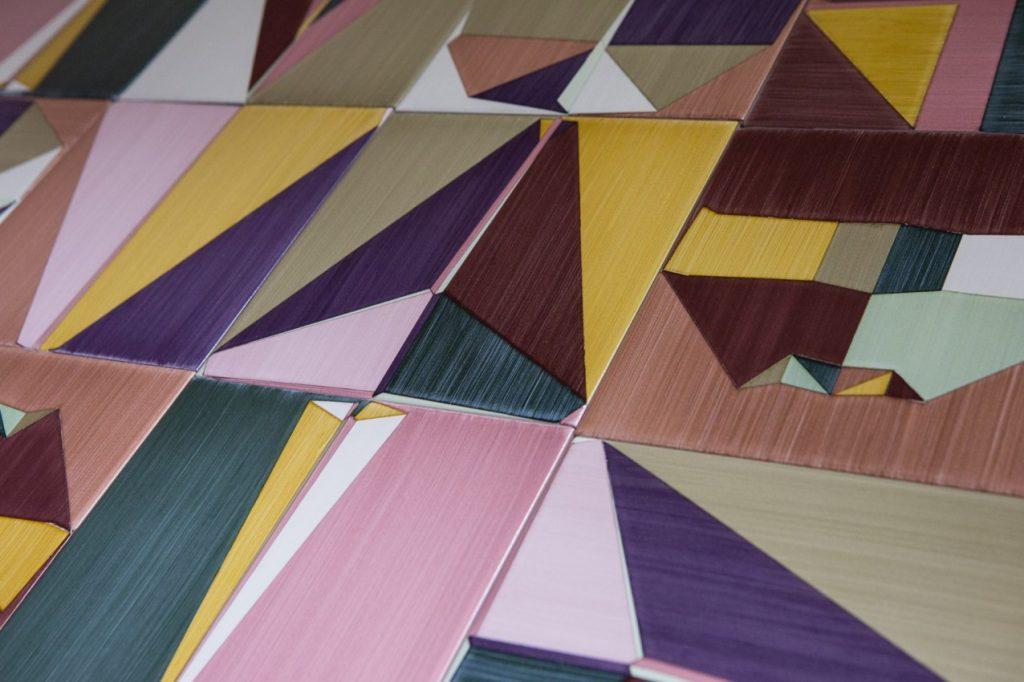 ceramiche multicolor