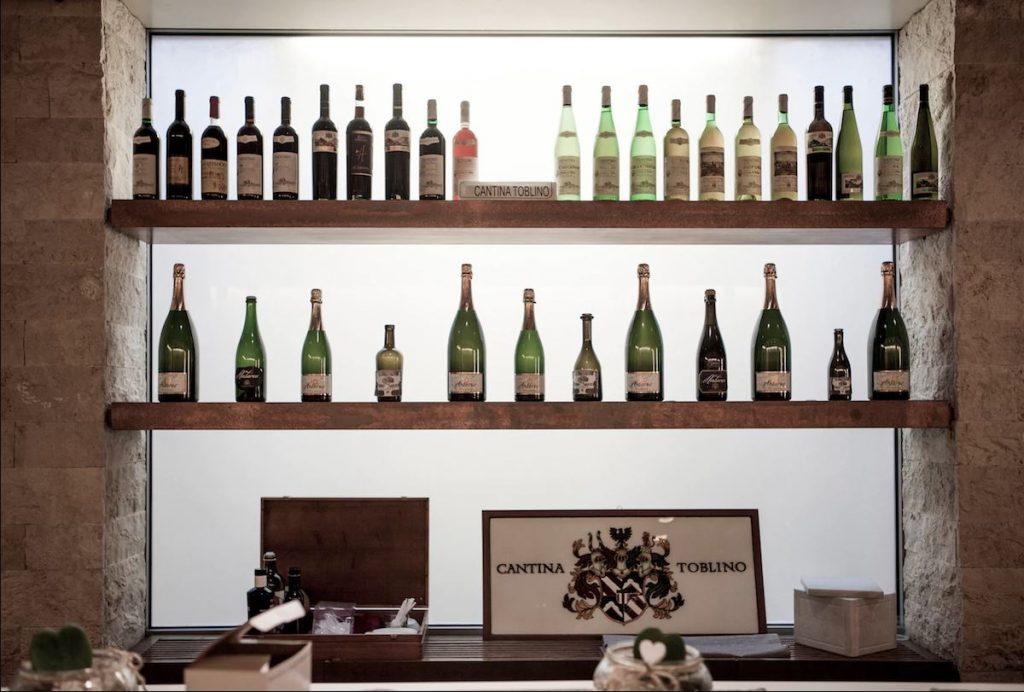 i vini cantina di toblino