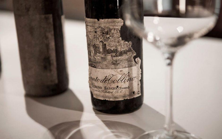 vino Santo Toblino