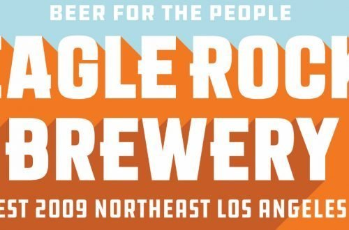 Eagle Rock Brewery logo