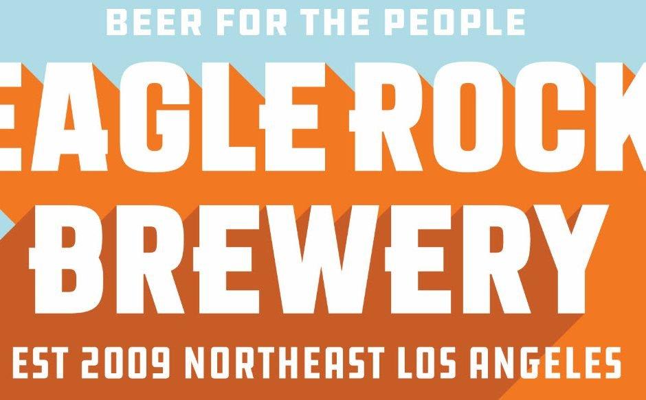 Eagle Rock Brewery logo