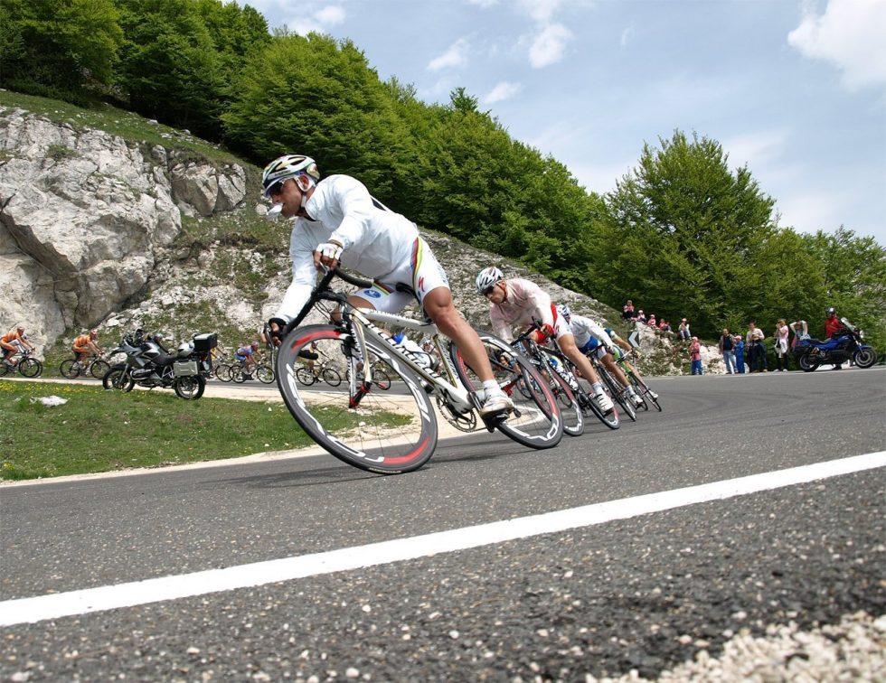 Il miglior modo per conoscere il nostro paese Giro d'Italia