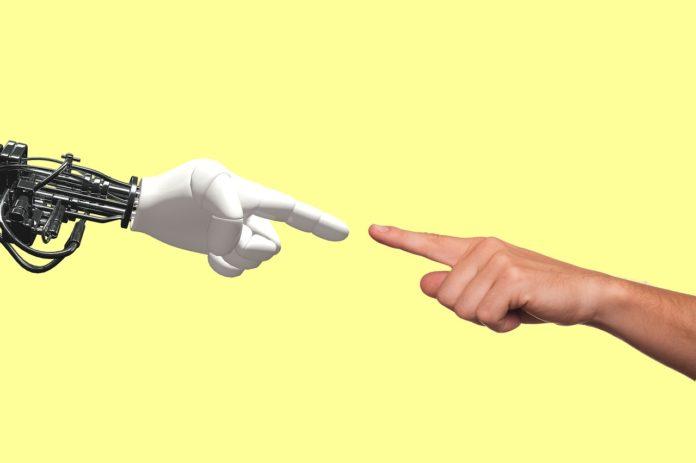 la mano bionica