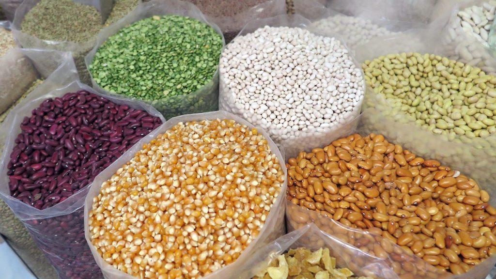 cereali tesori di biodiversità