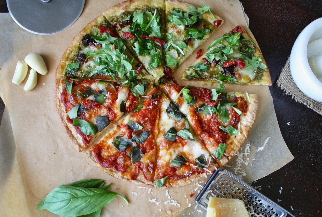 pizza pericolosa Follia
