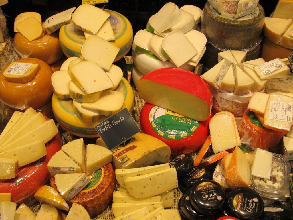 formaggi preziosi dopo la Brexit