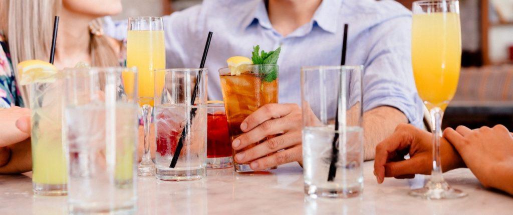 quanto fa bene ridurre l'alcool