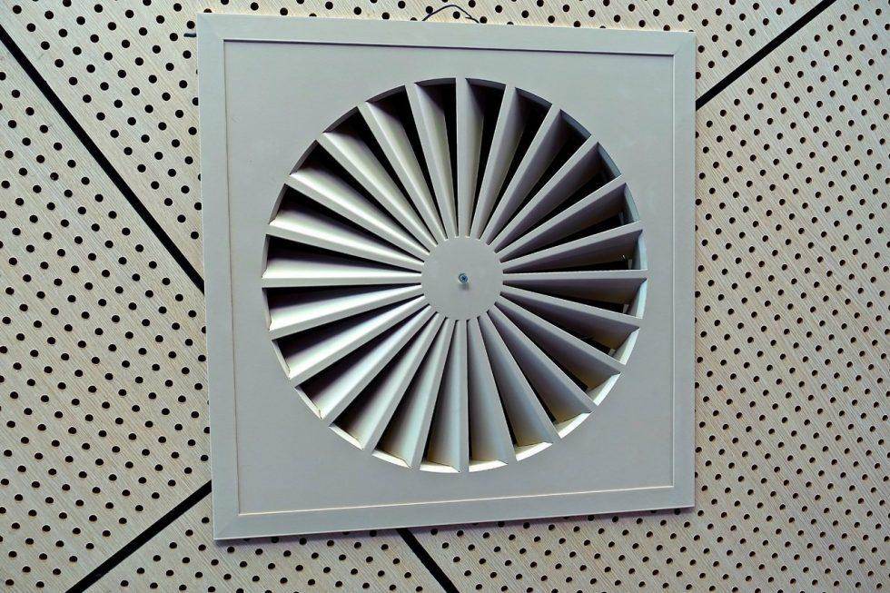 Il ventilatore: usarlo bene