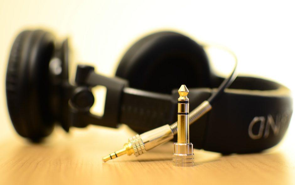 musica e suoni a pelle