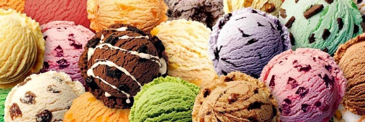 Le gelaterie artigianali, quelle più attenti agli ingredienti, sono pronte ad incuriosire i nostri sensi