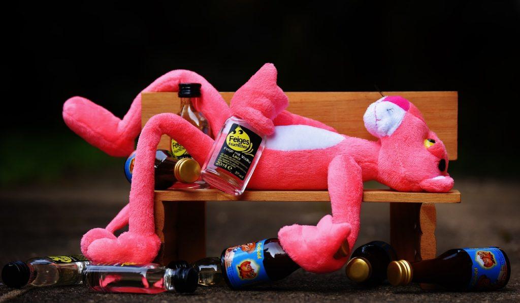 troppe vittime per alcool