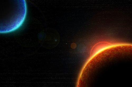 Vulcano il pianeta di Spock esiste veramente