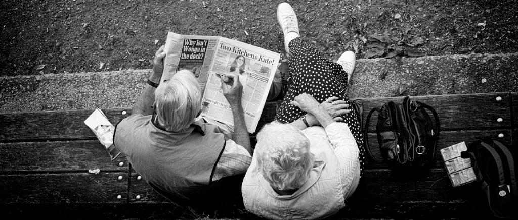 Il gioco il segreto per invecchiare bene