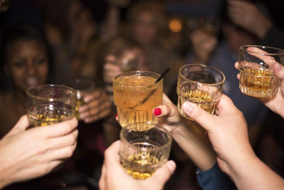 Troppe vittime per consumo di alcool.