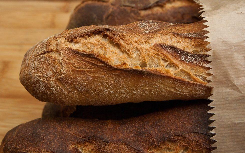 Pane e pasta alle stelle
