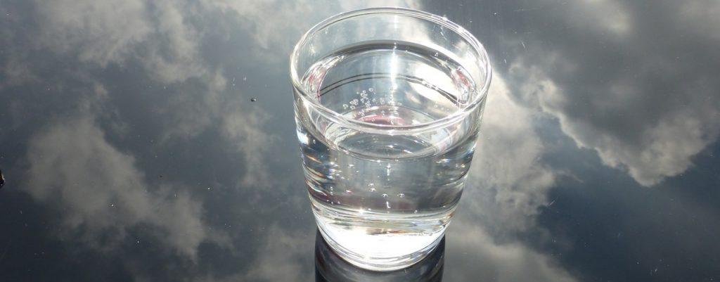 acqua dal'umidità dell'aria