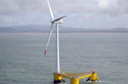 L'eolico in mare aperto potrebbe essere la soluzione