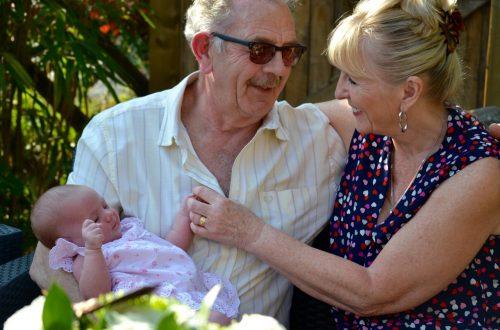 I nonni: un vero tesoro
