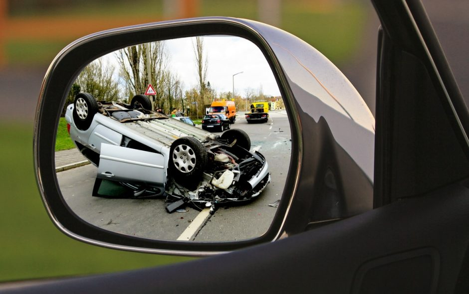 Il fascino del rischio alla guida