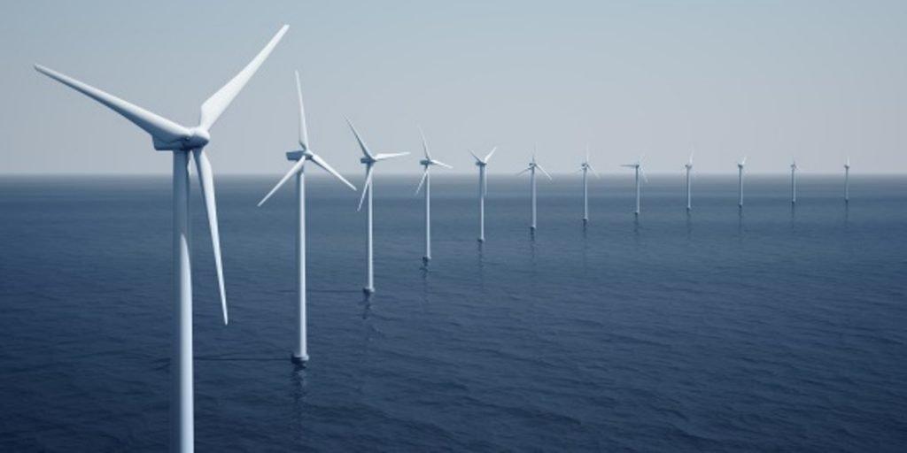 l'eolico flottante
